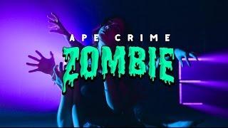 getlinkyoutube.com-ApeCrime - Zombie