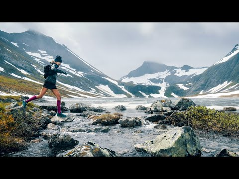 Run Ultralight Compression Socks: Die einzige Trailrunning-Socke mit Targeted Compression Zones