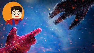 getlinkyoutube.com-The Amazing SPIDER-MAN 3: ¿Por qué se CANCELÓ?