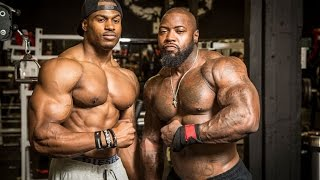 getlinkyoutube.com-Training Chest | Special Edition Mike Monday Ep 17 with Simeon Panda