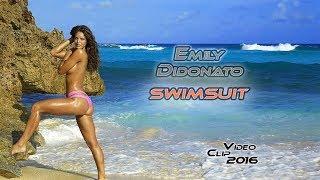 Emily DiDonato Intimates Swimsuit 2016 | Sports Illustrated Swimsuit HD