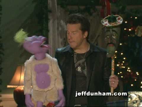 jeff dunham peanut pictures. Jeff Dunham#39;s Very Special