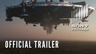 District 9 - Official Trailer (HD) width=