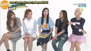 getlinkyoutube.com-[ThaiSub] EXID - WEEKLY IDOL