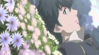 getlinkyoutube.com-Romeo x Juliet- Inori You Raise Me up ( Full opening- Letra en español)