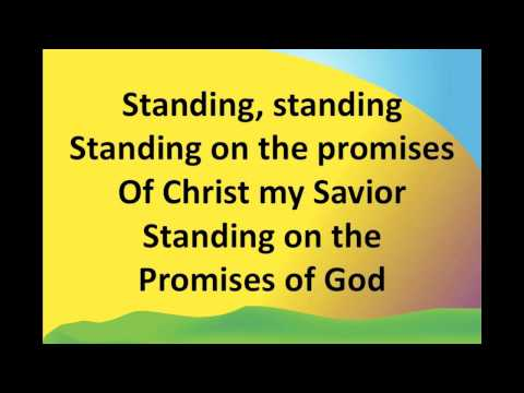 VBS  Standing on Promises