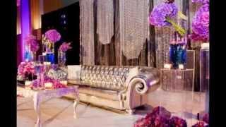 كوش عرايس - ديكور جلسة العروسة 2015