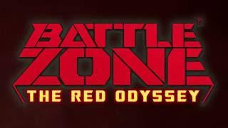 Battlezone 98 Redux - The Red Odyssey DLC Megjelenés Trailer