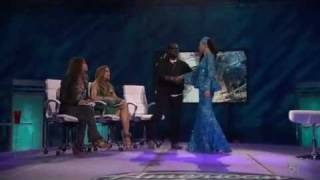 American Idol 10 - Top 24 Finalist Package