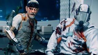 "getlinkyoutube.com-Call of Duty: Advanced Warfare - EXO ZOMBIES ""DESCENT"" Intro Cinematic CUTSCENE! (Exo Zombies DLC)"