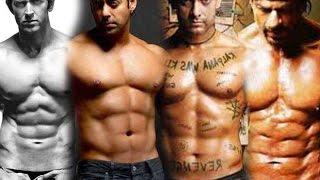 getlinkyoutube.com-Salman Khan Mocks Hrithik, Shah Rukh, Aamir On Abs Controversy