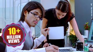 Comedy Kings - Allu Arjun Writing A Love Letter