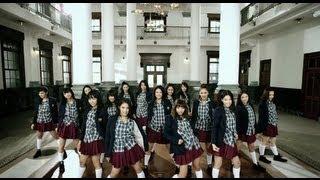 getlinkyoutube.com-E-girls / 「THE NEVER ENDING STORY ~君に秘密を教えよう~」 -Long ver.-