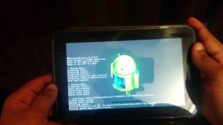 getlinkyoutube.com-Flashing CM 12.1 Unofficial (Android 5.1) on Samsung Galaxy Tab 2 GT-P3100