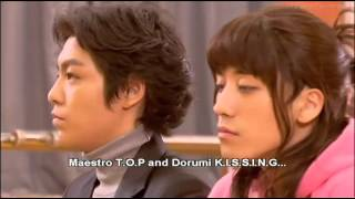 getlinkyoutube.com-BIGBANG - VIRUS drama parody [eng sub] full