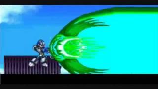 X Y ZERO VS MARIO Y LUIGI zeronightmare007