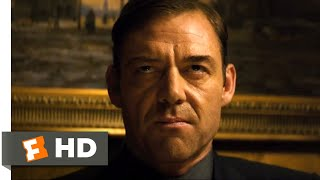 The Equalizer (2014) - Brick by Brick Scene (8/10) | Movieclips width=