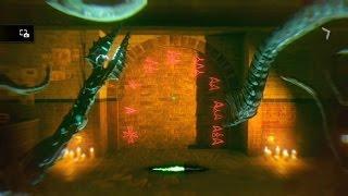 getlinkyoutube.com-【BO3ゾンビ】 特殊武器『剣』作り方(強化)「Shadows of Evil」