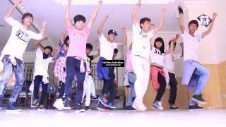 getlinkyoutube.com-Vamos pra balada depois pro motel - LaLaLa dance