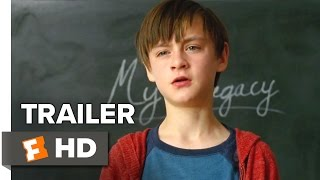 The Book of Henry Trailer #1 (2017) | Movieclips Trailers width=