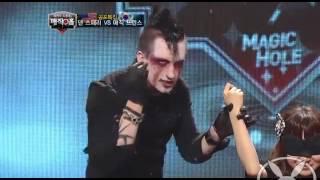 getlinkyoutube.com-Dan Sperry performs Voo Doo on popular Korean TV show