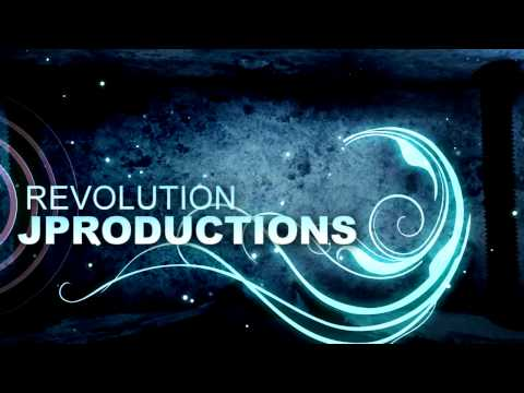 Free Template - Amazing Evolution Blue VC in Sony Vegas Pro 9.0