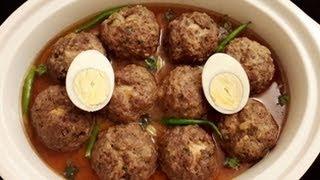 getlinkyoutube.com-Traditional Nargisi Kofta in Urdu/Hindi by Azra Salim