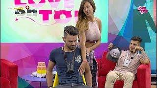 Meninas dançam para Marco Faria #LoveOnTop