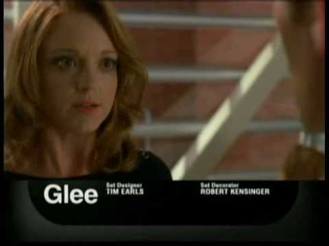 Glee Bad Reputation  Episode 17 preview /promo