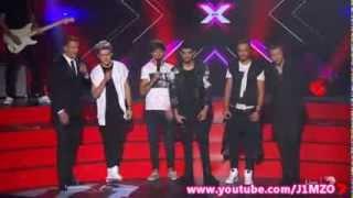 getlinkyoutube.com-One Direction - Best Song Ever (Live) - Grand Final - The X Factor Australia 2013