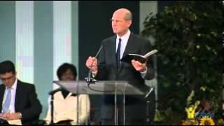 getlinkyoutube.com-Ted N C Wilson - Never Doubt, God Is In Control