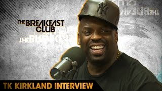getlinkyoutube.com-TK Kirkland Talks His New Podcast, How to Treat Women Right & How He's Evolved As A Comedian