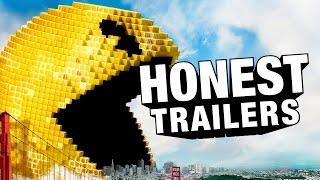 getlinkyoutube.com-Honest Trailers - Pixels