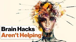 Brain Hacks and Creativity