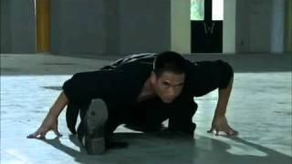 Legend of Bruce Lee Fight Scene XII