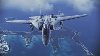 getlinkyoutube.com-Ace Combat Infinity Gameplay (PS3 HD)