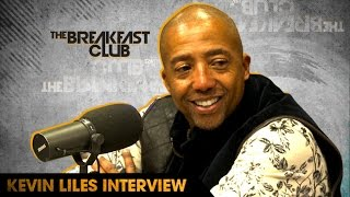 getlinkyoutube.com-Kevin Liles Talks Trey Songz, 300 Entertainment + Freestyle 50 Challenge