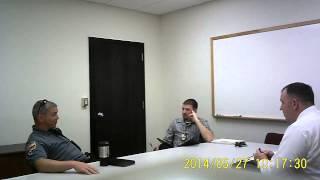 getlinkyoutube.com-Part 1 of Campbell Police Chief Tim Kelemen Confession