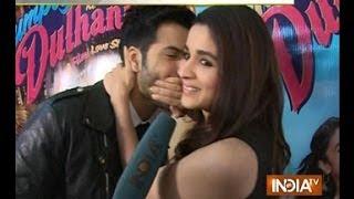 getlinkyoutube.com-Exclusive: Alia Bhatt on the promotion of her next flick 'Humpty Sharma ki Dulhaniya'