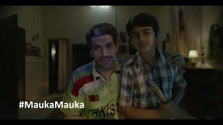 Mauka Mauka - India vs Pakistan ICC WT20 2016