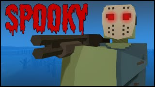 getlinkyoutube.com-Unturned 3.0 PvP Gameplay - HALLOWEEN PEI MAP PVP! (Epic & Funny Moments)