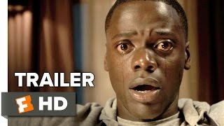 Get Out Official Trailer