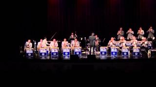 getlinkyoutube.com-Glenn Miller Orchestra - at LMHS - January 19, 2015
