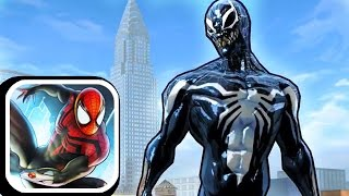 getlinkyoutube.com-Spider-Man Unlimited: Superior Venom Overview [Android/iPad]