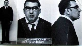 getlinkyoutube.com-RON & REG KRAY & FRANCES KRAY.