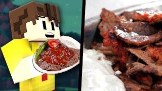 getlinkyoutube.com-İSKENDER YİYORUZ! - İskender Kebabı Modu - Minecraft Mod Tanıtımı TÜRKÇE