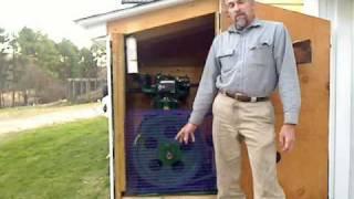 getlinkyoutube.com-Rough Running Powerline Lister Diesel Part 3 Final Episode