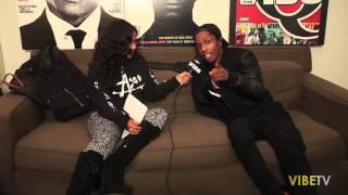 getlinkyoutube.com-A$AP Rocky On The Single Life: Lip Service With Angela Yee