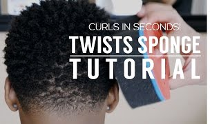 getlinkyoutube.com-💈 HOW TO GET CURLS IN SECONDS TUTORIAL