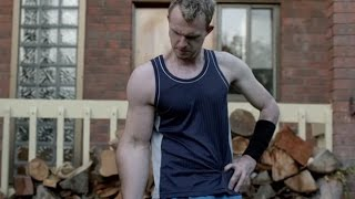 Arm Wrestling - TV Spot with Matthias Schlitte - Powertools